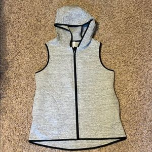Lululemon vest size 8. Like new